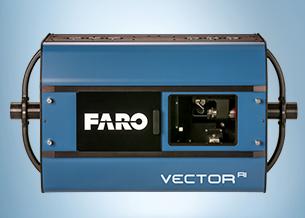 Faro Laser Scanner Software Scene Overview